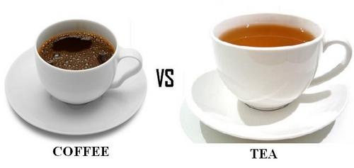 چای یا قهوه؟