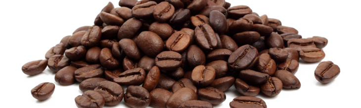 همه چیز درباره دانه قهوه